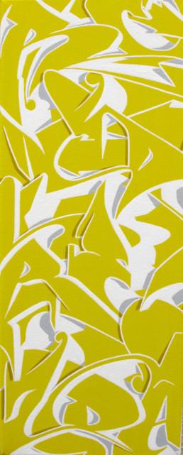 Lemonego | 2009 | 20 x 50